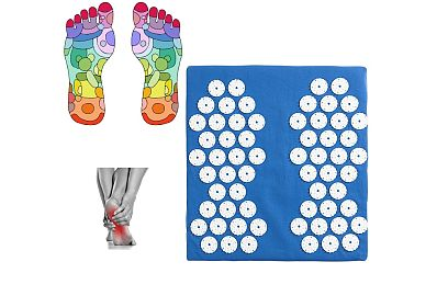 Acupressure Foot Mat BodyNetics