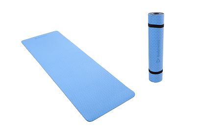 TPE Fitness Mat BodyNetics